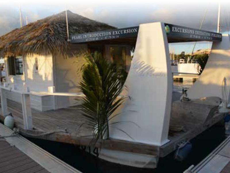 Une invitation au voyage au cœur de la perle de culture de Tahiti