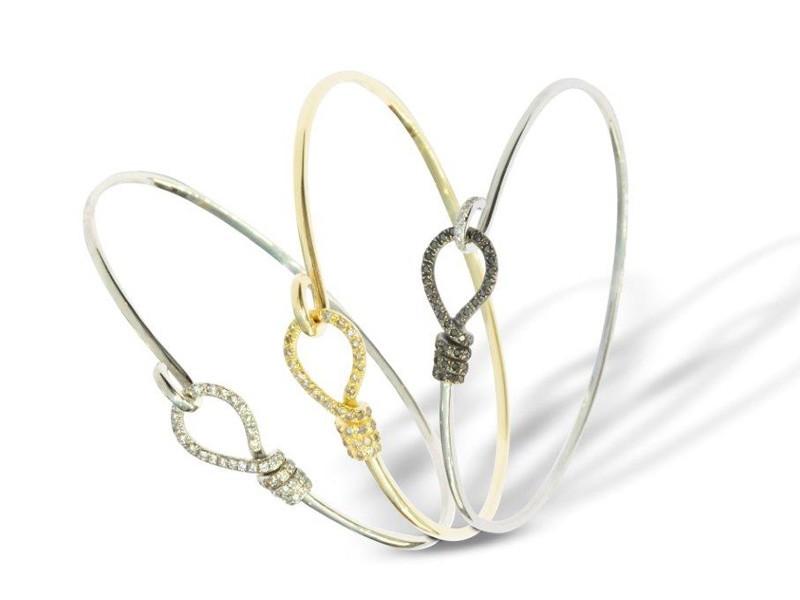 Patrice Fabre : Atout diamant sur bracelets