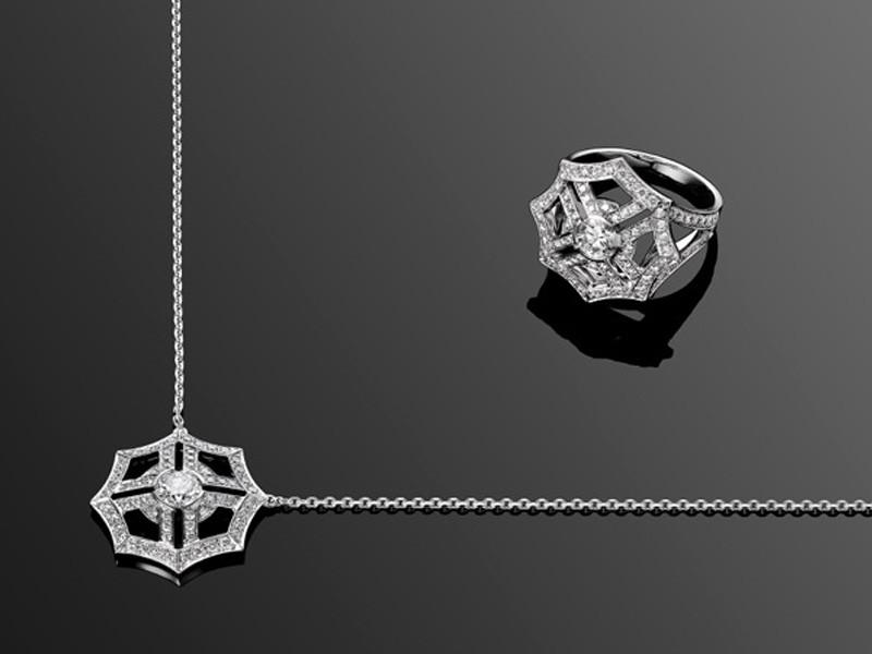 Loris Paris, pour la passion du diamant