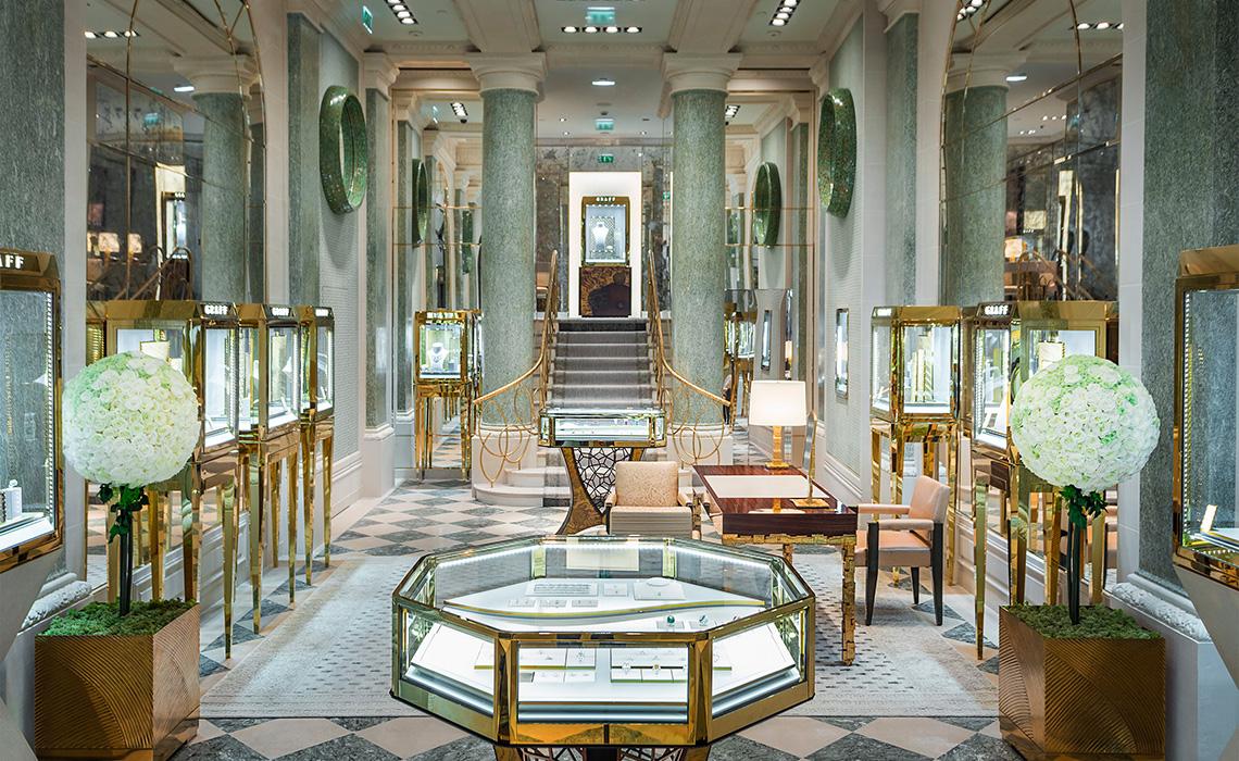 La Place Vendôme joue aux chaises musicales !