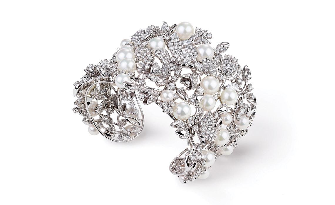 Damiani ressuscite le faste des bijoux Romanov