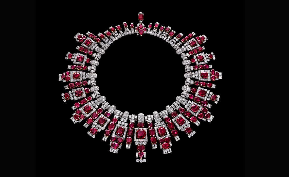 Exposition « Des Grands Moghols aux Maharajahs » au Grand Palais