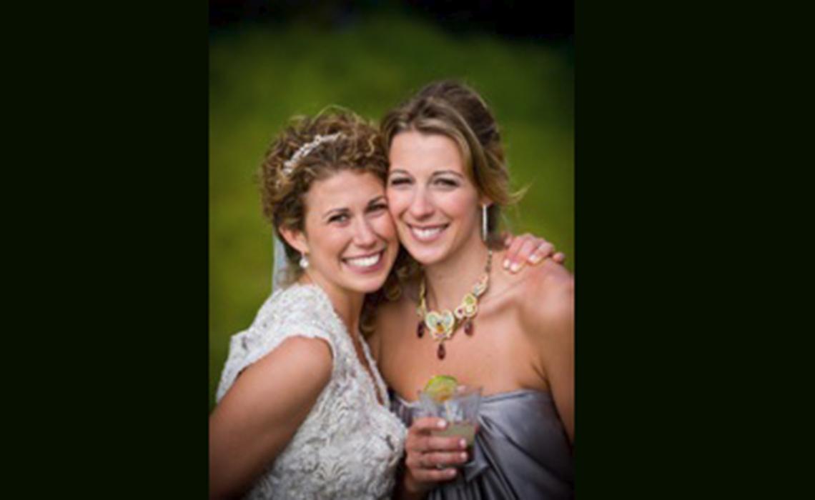 La mariée était en Dori !