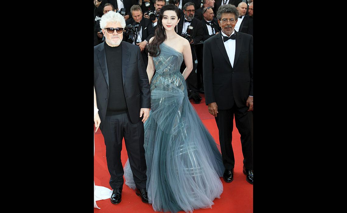 Red Carpet au 70ème Festival de Cannes
