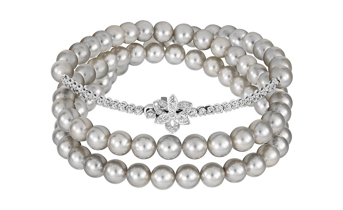 La perle prend un coup de jeunesse !