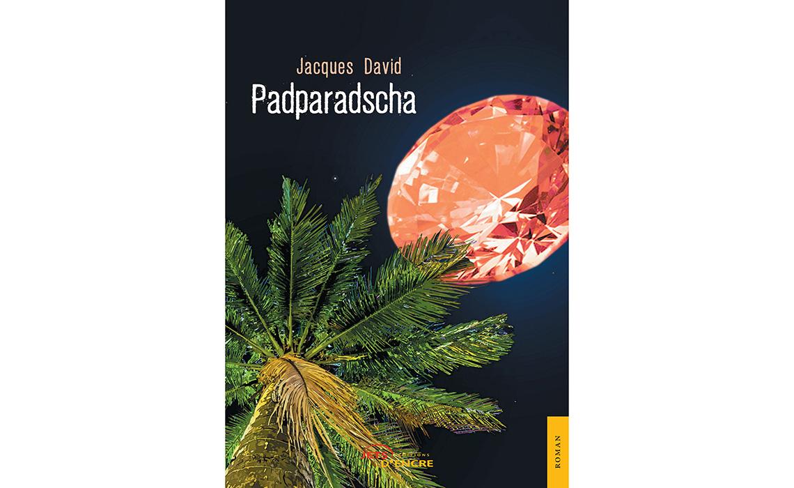 A la recherche du saphir Padparadscha!