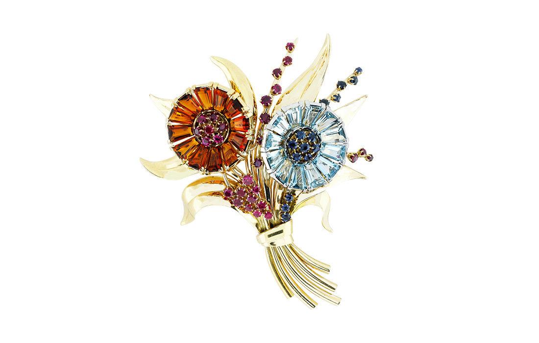 Les fleurs: source éternelle d'inspiration