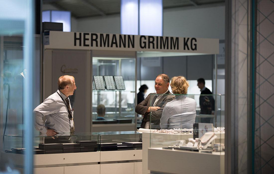 Le salon Munich Show dévoile ses trésors