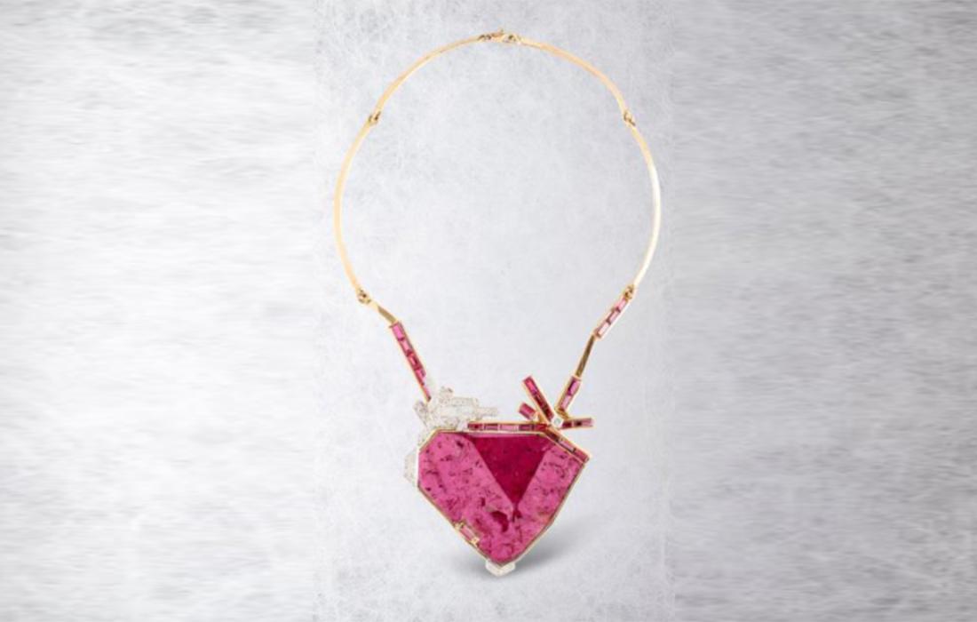 La Biennale Paris mise sur les bijoux anciens