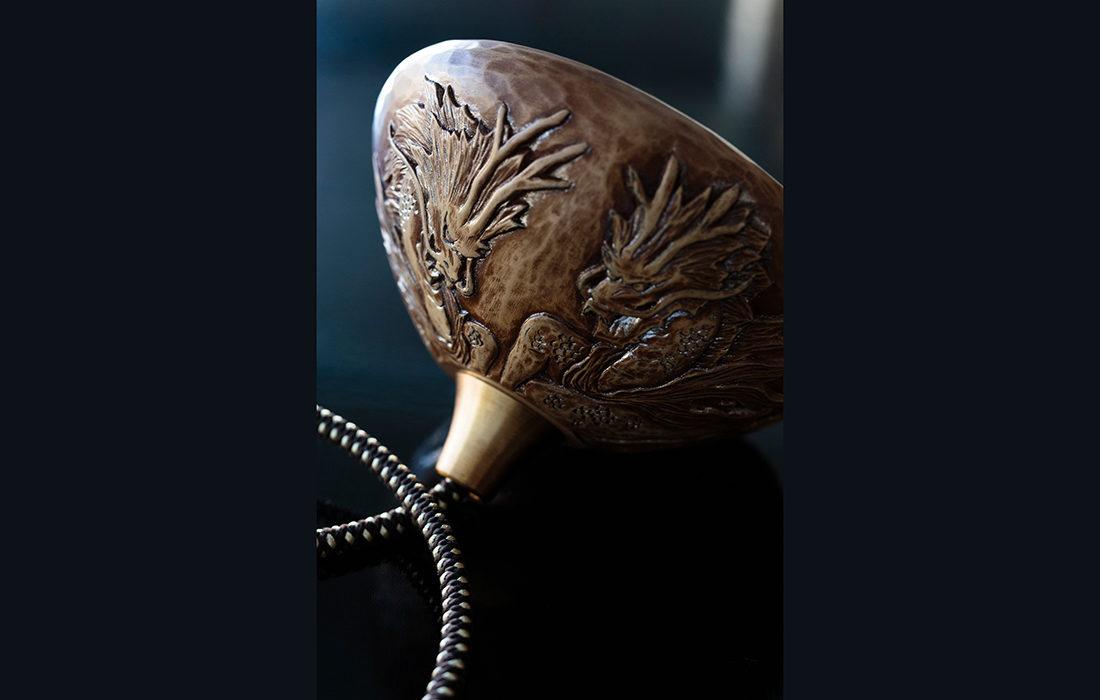 La marque MAMI dévoile ses objets ancestraux du Japon