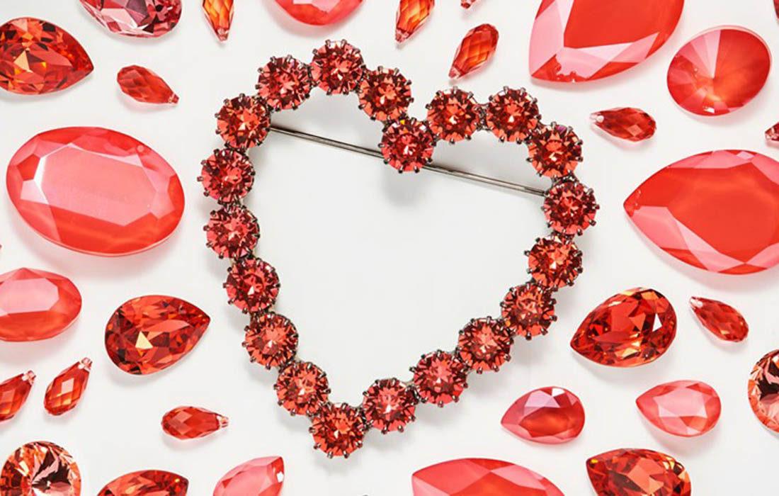Pour les amoureux du cristal
