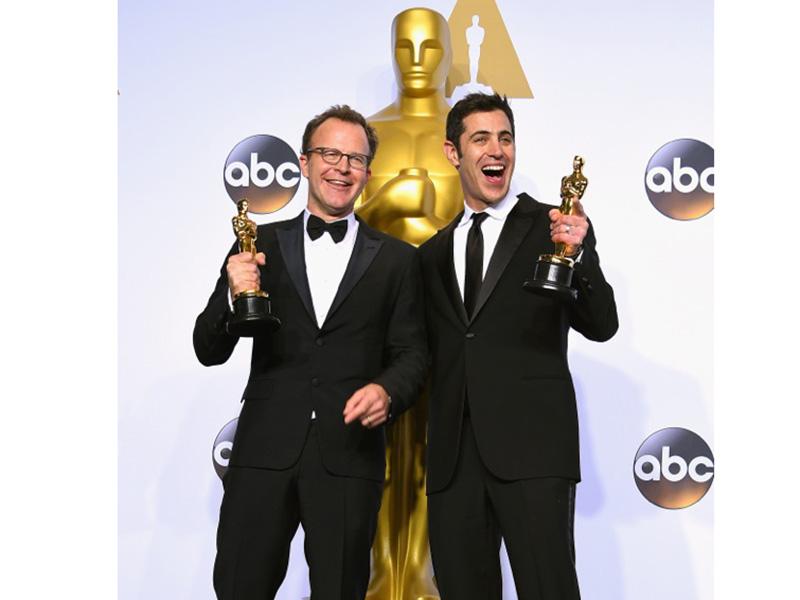César versus Oscars