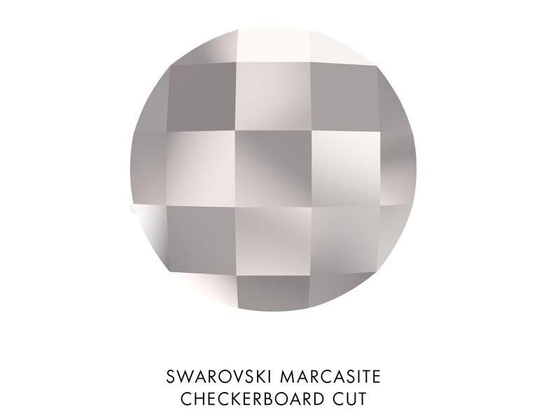 Les pierres Swarovski au service de la création