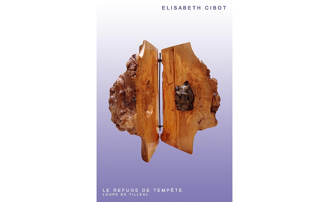 Erik Schaix présente les œuvres « Sculptures de Tempêtes »