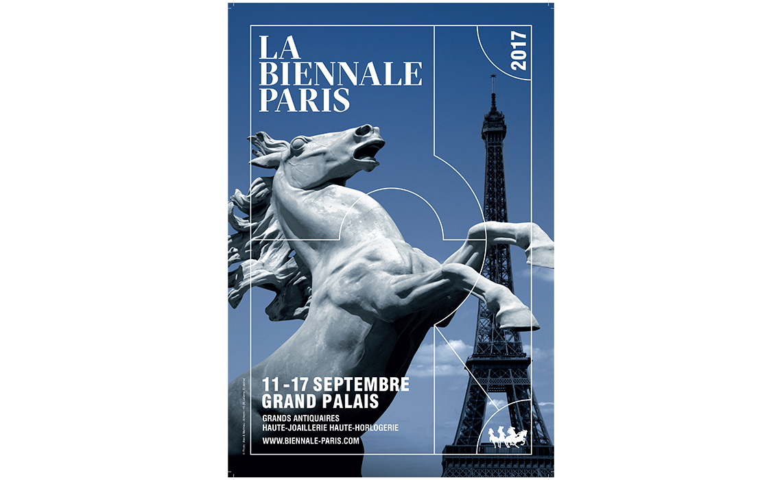 La Biennale Paris devient annuelle