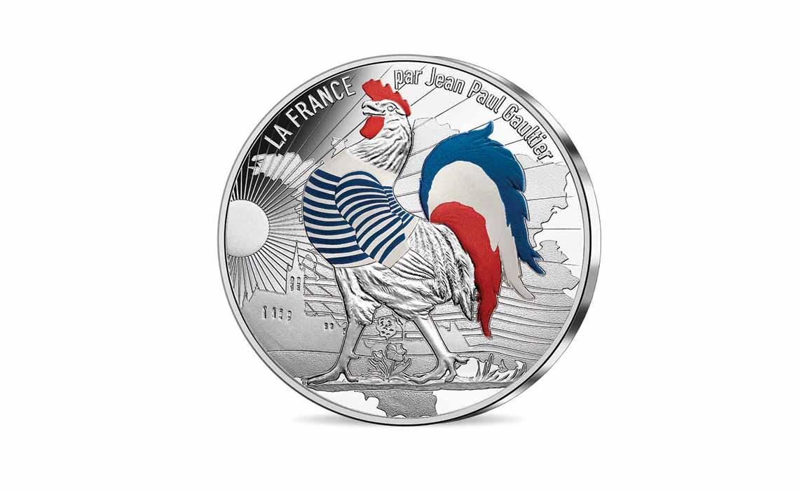 La Monnaie de Paris sort le grand jeu!