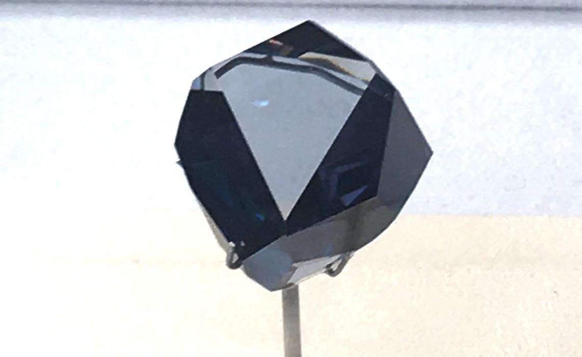 Le fabuleux destin des diamants de Tavernier