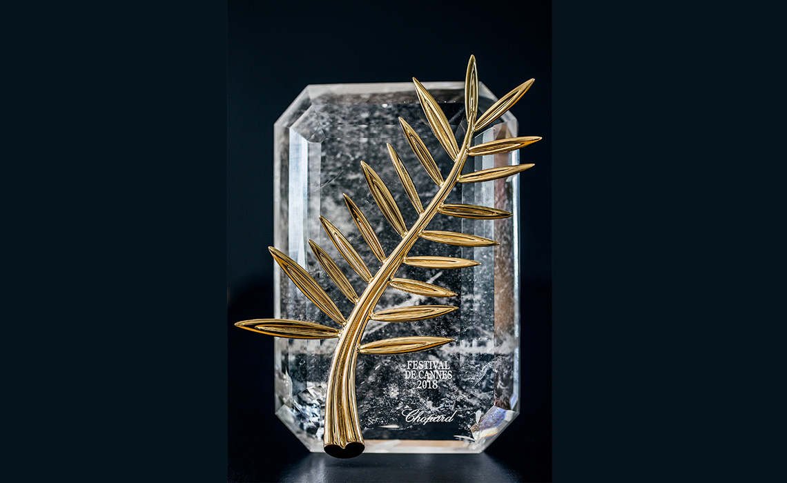 Chopard s'engage pour l'or Fairmined
