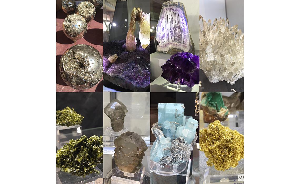 Mineral & Gems dans le top 3 mondial
