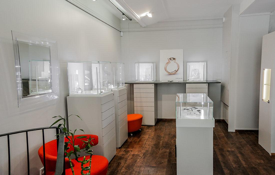 La Galerie Elsa Vanier: 15 ans à défendre la création