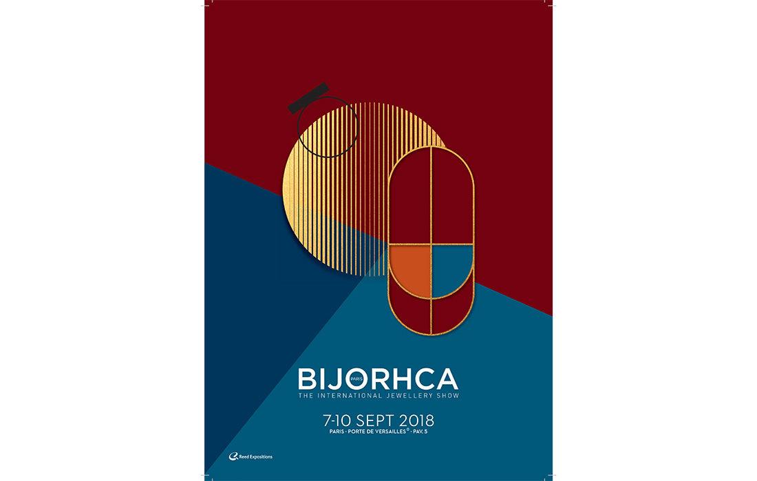 Le précieux est en marche au salon Bijorhca Paris !