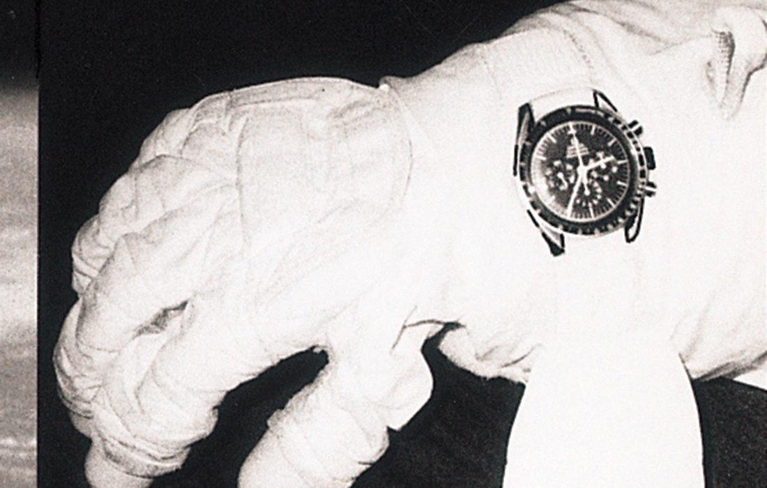 L'Omega Speedmaster et le monde de l'exploration spatiale