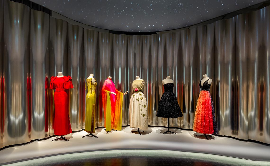 Dressed for Success: World-class Dior retrospective opens in Denver