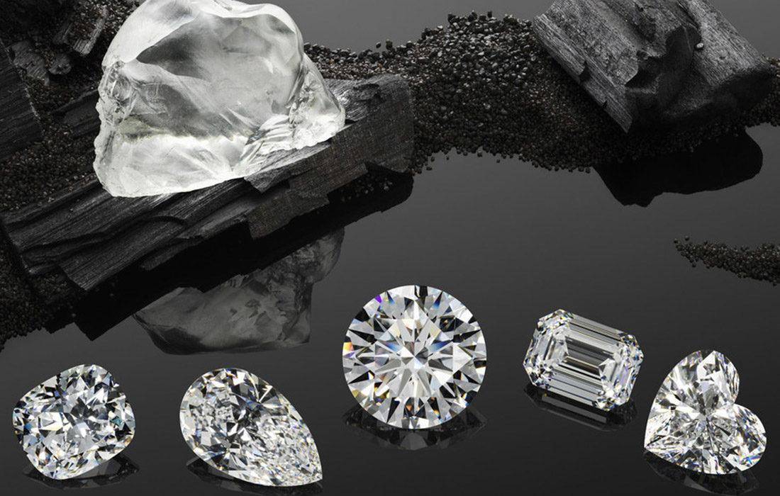 Diamant ou «diamant» ?