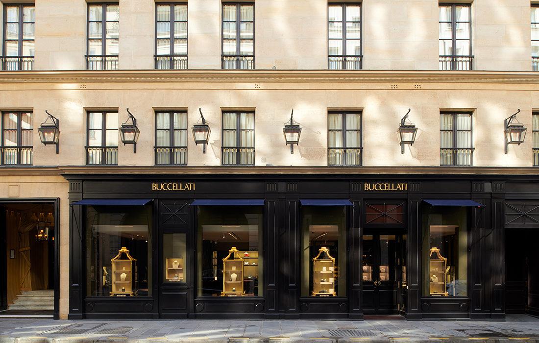 Les dernières ouvertures et lancements à Paris