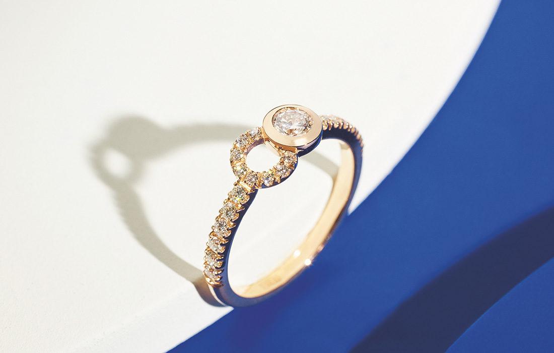 Courbet : le diamant de synthèse comme « Alter-native »