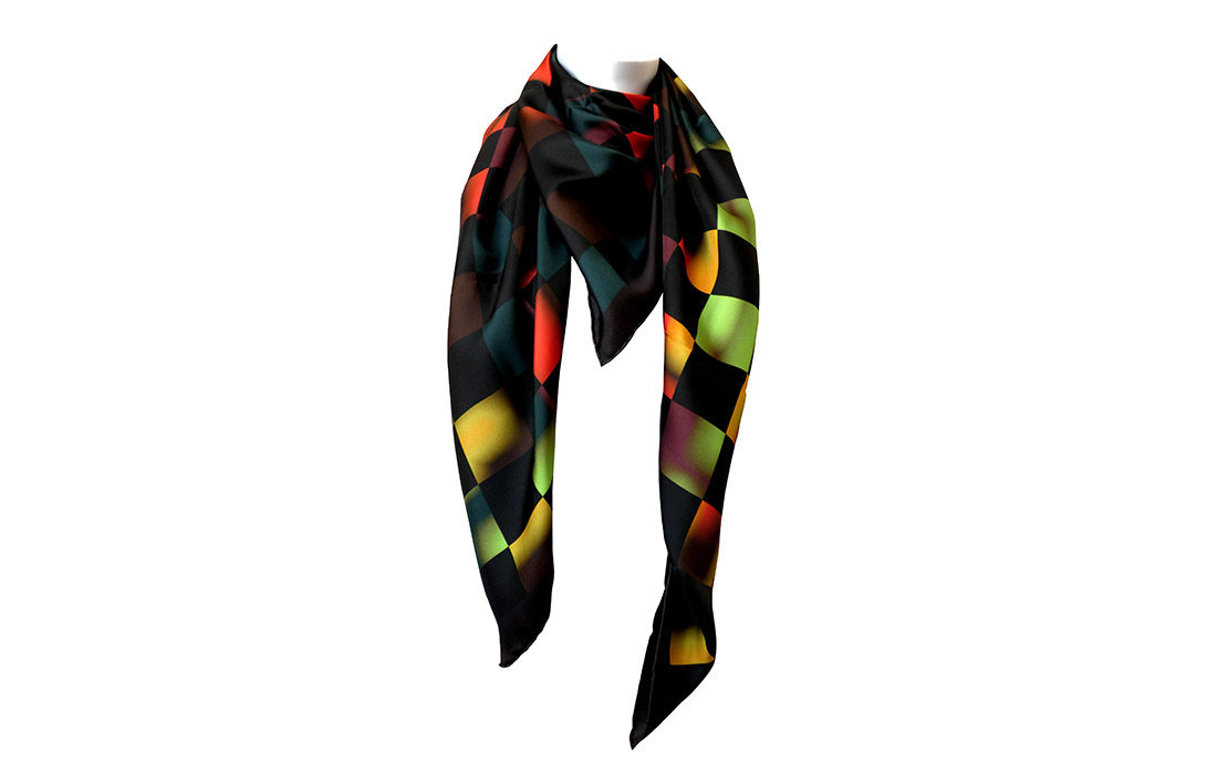 Les foulards pour homme: êtes-vous Dandy ou plutôt Gavroche?