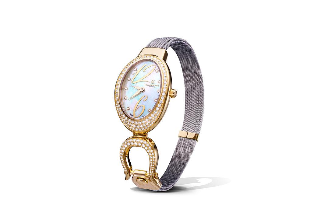 La maison Charriol nous invite pour un tour du monde horloger et joaillier!