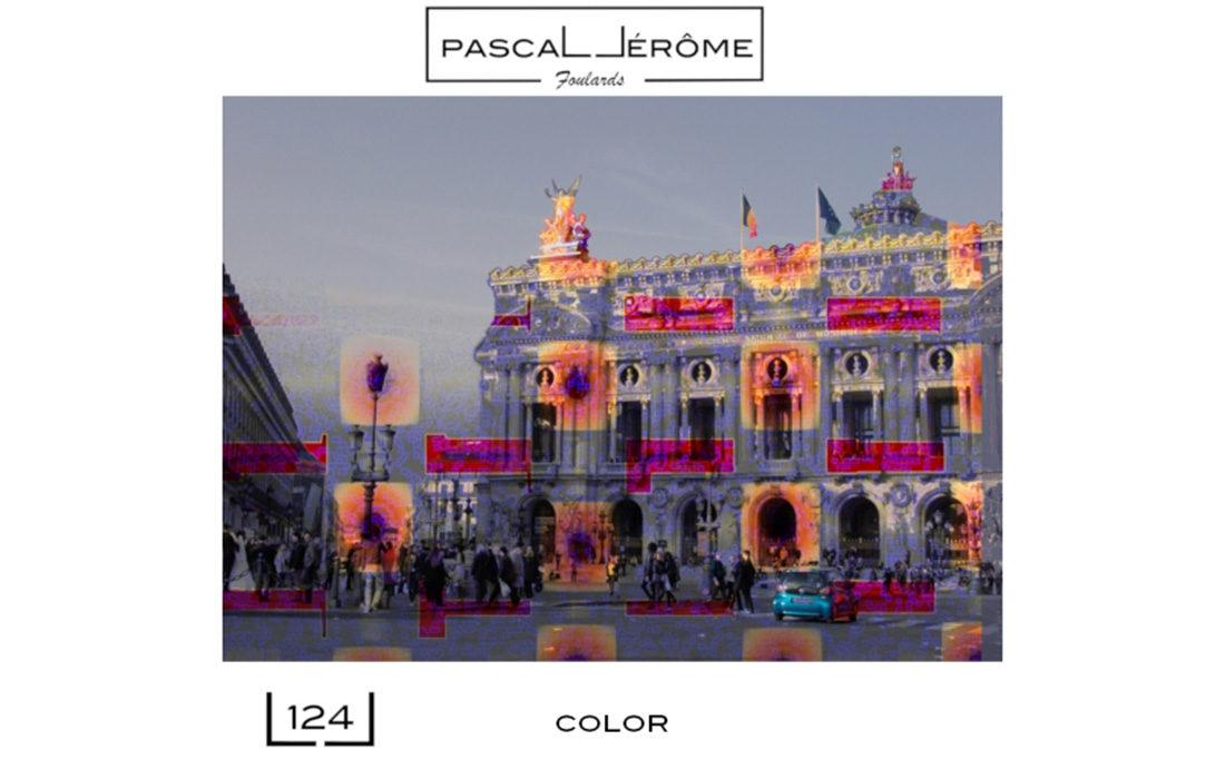 Pascal Jérôme nous offre une visite de Paris hautement artistique