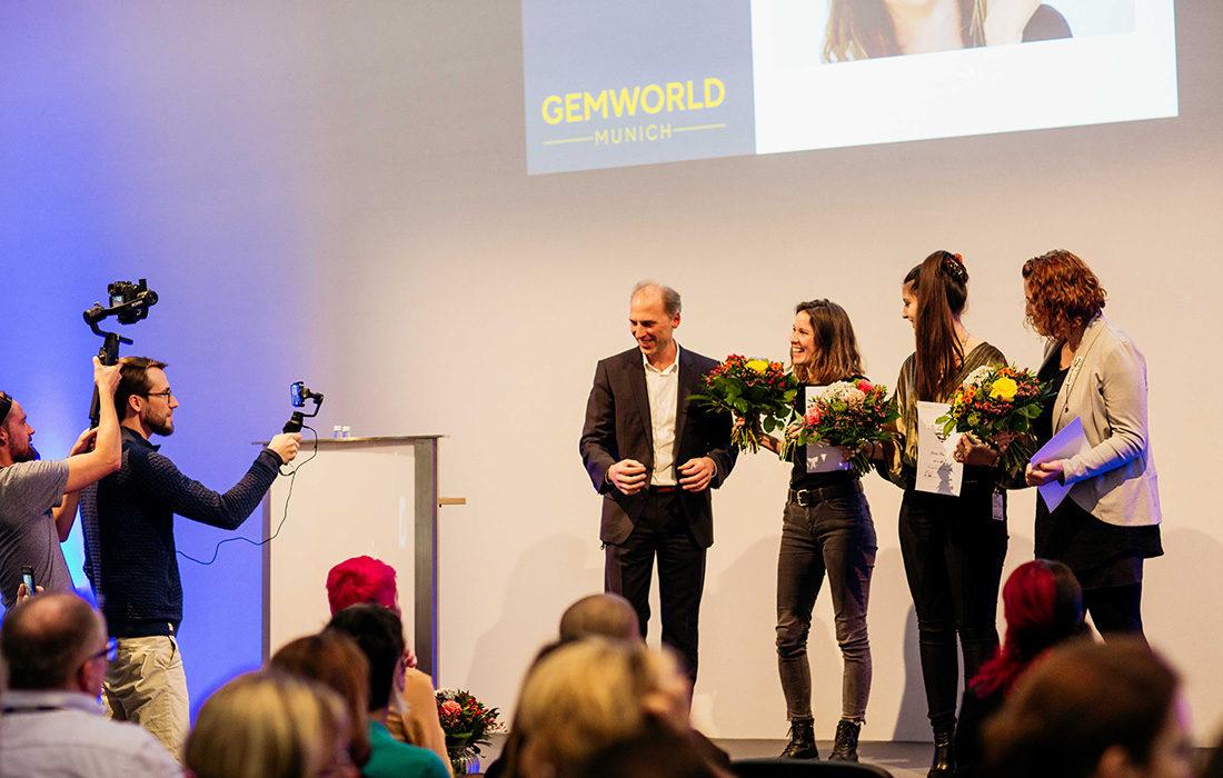Salon Gemworld: Les précieuses innovations à découvrir!