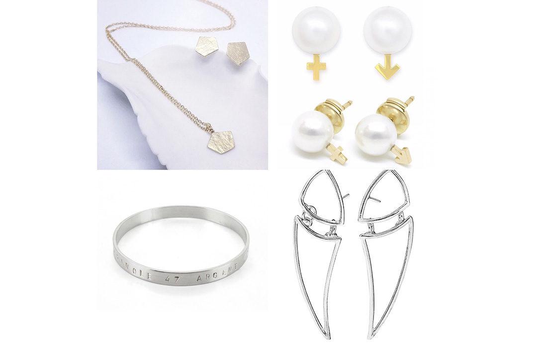 Les bijoux encore en vente pour la Fondationdes Hôpitaux de Paris et Hôpitaux de France !
