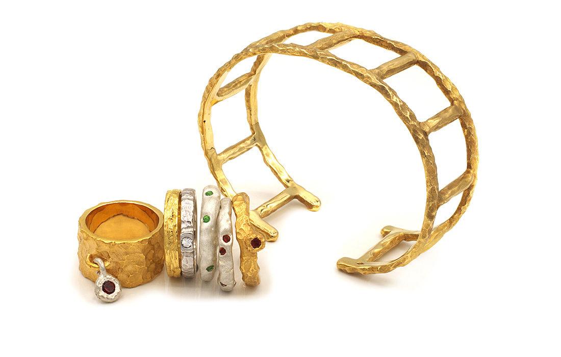 Gaston Bijoux, des bijoux de caractère