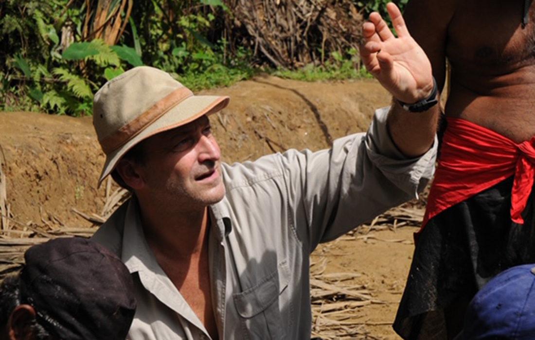 Patrick Voillot, l'ambassadeur de la gemmologie