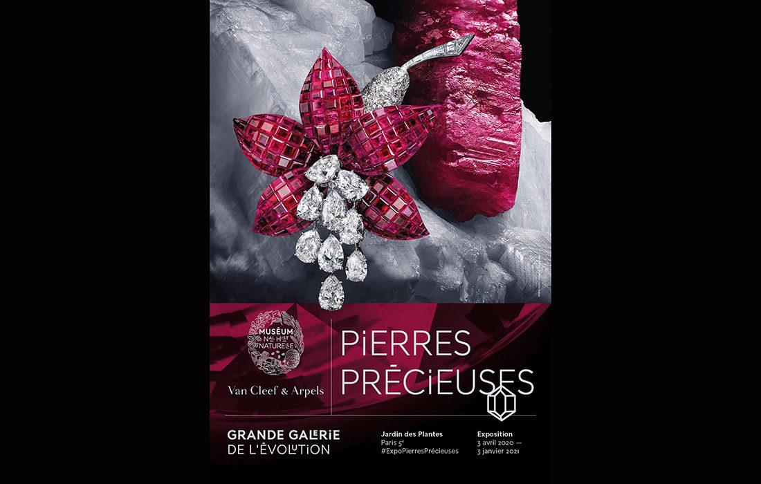 Exposition Pierres Précieuses: Une immersion au cœur des gemmes!
