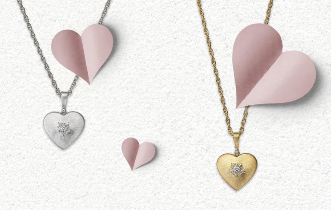 Saint-Valentin: Atout cœur!