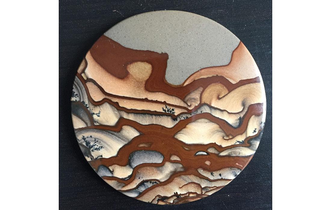 Les paysages gemmologiques
