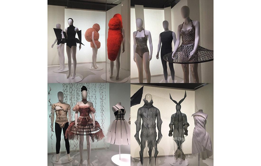 Les couturiers de la danse: une nouvelle rencontre avec la mode