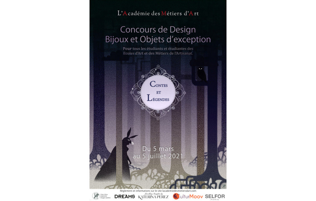 Les concours de création en France et à l'international