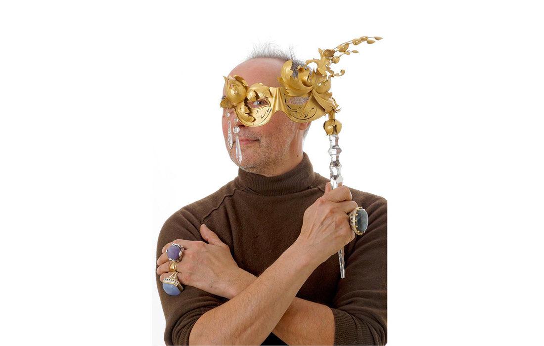 Jean Boggio dévoile ses nouvelles Mascarades