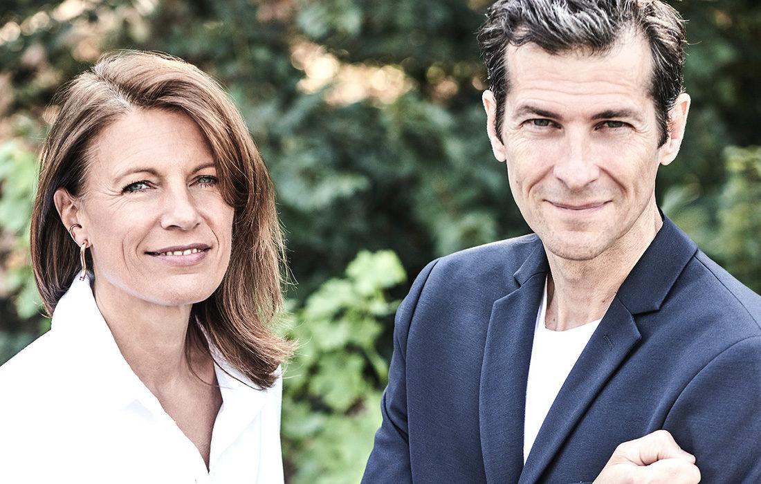 DFLY Paris: la découverte d'un nouveau monde