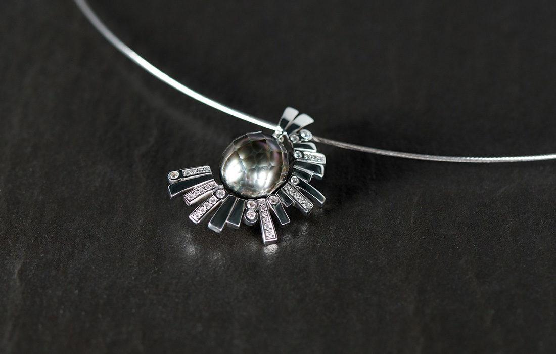La perle Hanashinju aux 1001 facettes