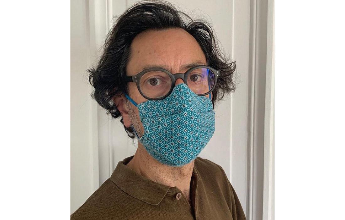 Philippe Grand, le parurier des maisons d'exception