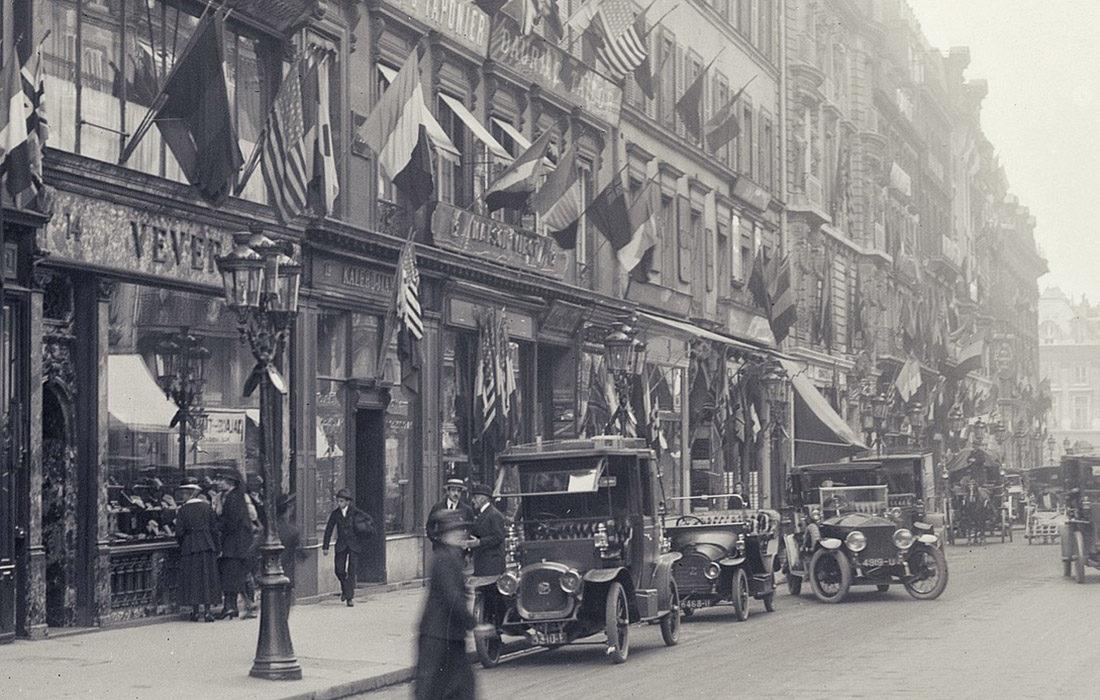 Vever: l'Art Nouveau en majesté