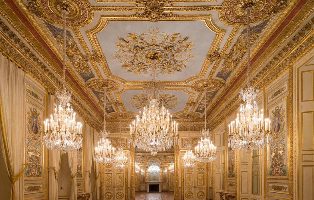 L'Hôtel de la Marine: un joyau pour la France