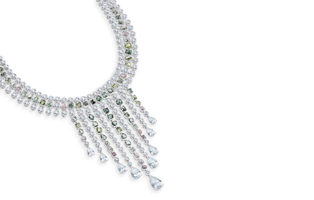 Merveilles joaillières de la Place Vendôme