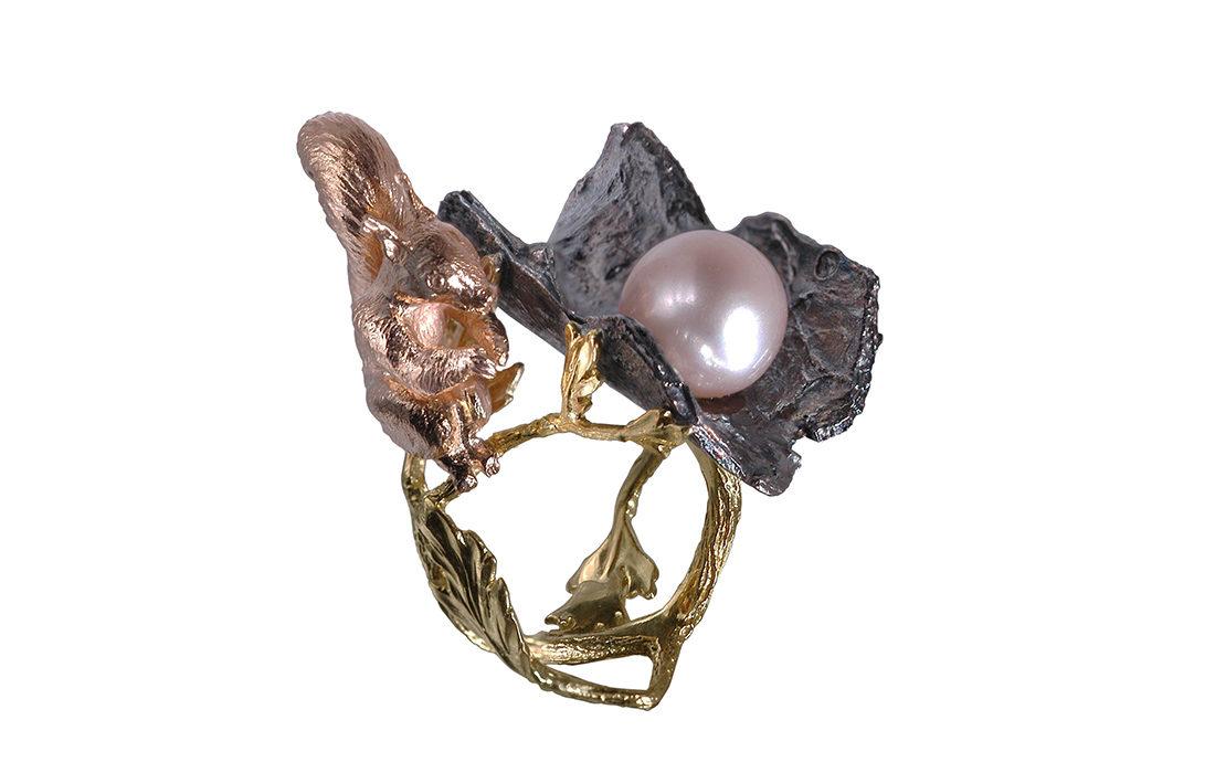 Le salon Timeless Jewels: une rencontre entre le bijou ancien et contemporain